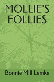Mollie's Follies - Book cover