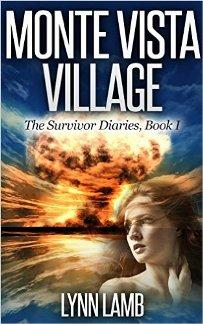 Monte Vista Village (book) by Lynn Lamb