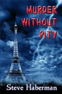 Murder Without Pity - Book cover