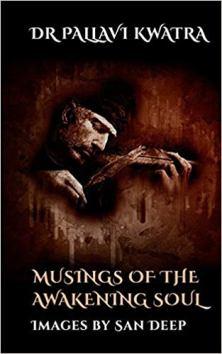 Musings of the Awakening Soul - Book cover