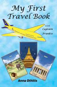 My First Travel Books - Book Cover
