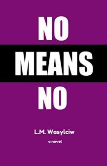 No Means No - Book cover