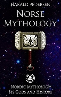 Norse Mythology - Book cover