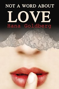 Not a Word About Love - Book cover