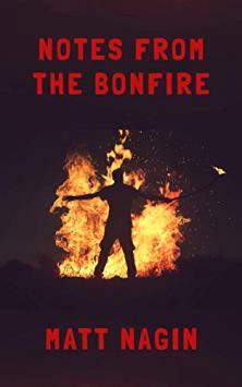Notes from the Bonfire - Book cover