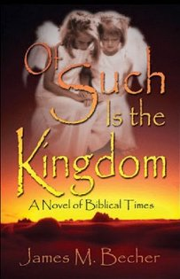 Of Such Is The Kingdom - Book cover