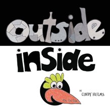 Outside, Inside (book) by Cindy Helms