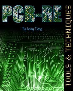 PCB-RE: Tools & Techniques - Book cover