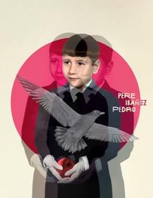 Pedro - Book cover