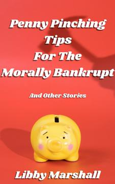 Penny Pinching Tips for the Morally Bankrupt - Book cover