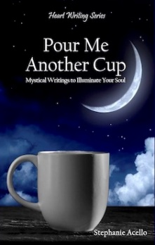 Pour Me Another Cup - Book cover