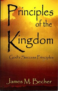 Principles of the Kingdom - Book cover