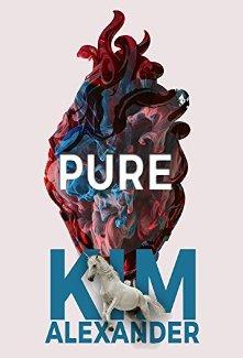 Pure: New World Magic Book One - Book cover