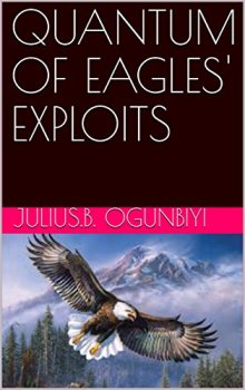 Quantum of Eagles' Exploits - Book cover
