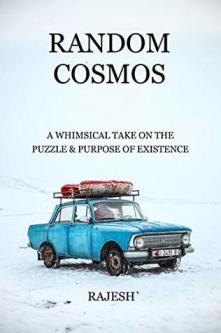 Random Cosmos - Book cover