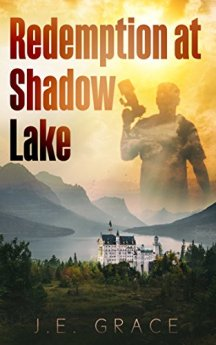 Redemption at Shadow Lake - Book cover
