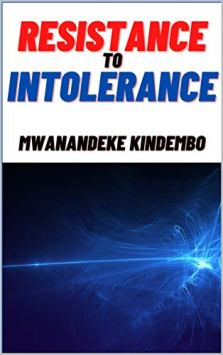 Resistance To Intolerance - Book cover