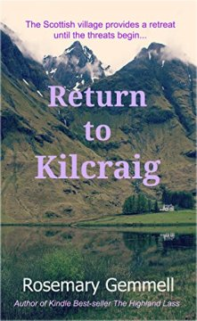 Return to Kilcraig - Book cover