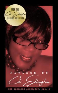 Reviews by Cat Ellington Vol. 1 - Book cover