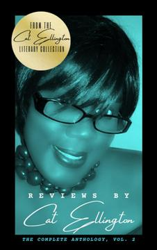 Reviews by Cat Ellington Vol. 2 - Book cover