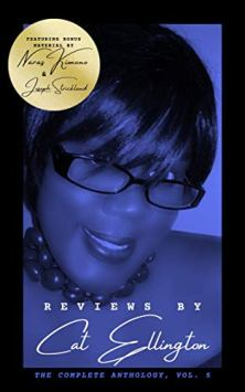 Reviews by Cat Ellington: The Complete Anthology, Vol. 5 - Book cover