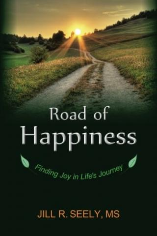 Road of Happiness (Book Cover)