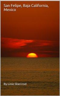 San Felipe, Baja California, Mexico - Book Cover Did Not Load!