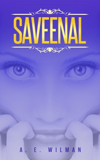 Saveenal - Book cover