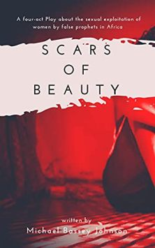 Scars Of Beauty - Book cover