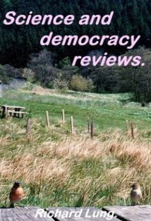 Science and Democracy Reviews. - Book cover