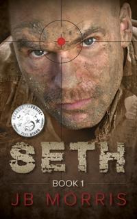 SETH - Book Cover