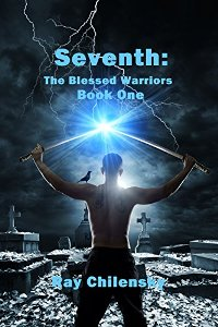 Seventh: Blessed Warriors - Book cover