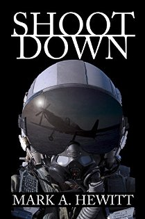 Shoot Down - Book cover