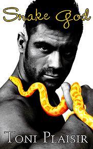 Snake God - Book Image Did Not Load!