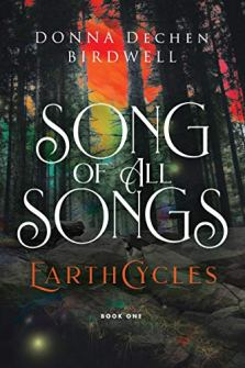 Song of All Songs - Book cover