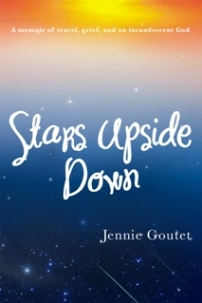 Stars Upside Down (book) by Jennie Goutet