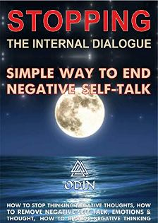 Stopping The Internal Dialogue - Book cover