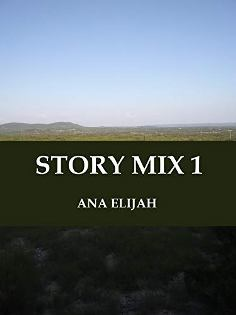 Story Mix 1 - Book cover