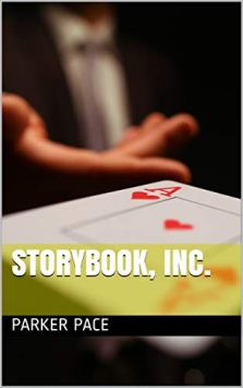 Storybook, Inc. - Book cover