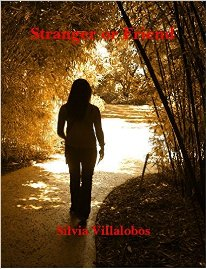 Stranger or Friend (book) by Silvia Villalobos