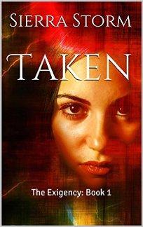 Taken (book) by Sierra Storm