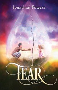 TEAR - Book cover