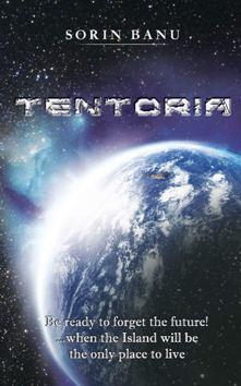 Tentoria - Book cover
