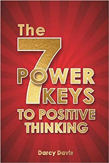 The 7 Power Keys to Positive Thinking - Book cover