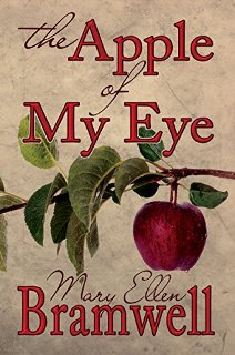 The Apple of My Eye - Book cover