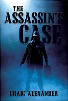 The Assassin's Case - Book cover