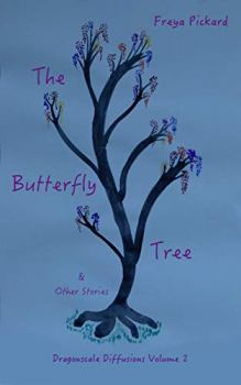 The Butterfly Tree & other stories - Book cover