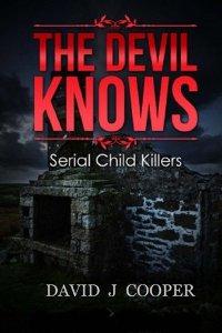 The Devil Knows - Book cover