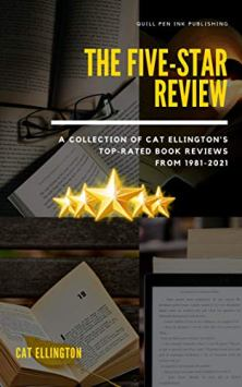 The Five-Star Review - Book cover