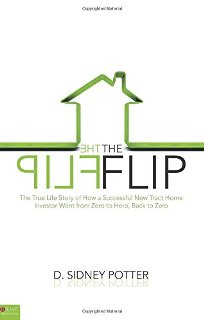 The Flip - Book Cover